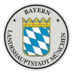 Pair Registration Sticker (Bayern)